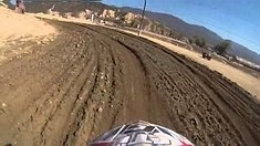 Onboard: Travis Preston on a 125 at GH
