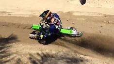 Arnaud Tonus Testing with Pro Circuit