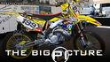 The Big Picture: Red Bull Straight Rhythm Bikes