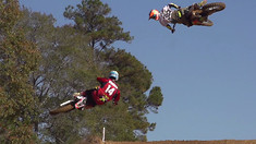Party In The Pasture 2014 - Kevin Windham, Brett Cue, Wil Hahn & More