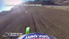 Onboard: Sean Collier KX500 - A Day in the Dirt