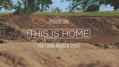 Trailer: Spectrum EP1   This is Home - Andrew Short