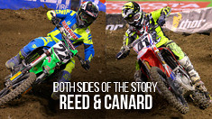 Both Sides of the Story: Reed & Canard