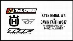 TUF TALK: Kyle Regal & Gavin Faith
