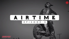 AIRTIME EP3 - Putting in the Hours