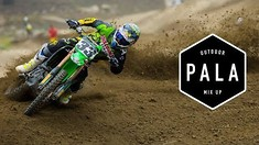 2015 Outdoor Mix Up - Pala w/ Roczen, Cianciarulo, Martin, Grant & Pourcel