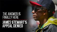 FIM Appeal Denied for Yoshimura Suzuki's James Stewart
