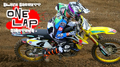 One Lap: Blake Baggett on Hangtown
