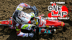 One Lap: Eli Tomac on Thunder Valley