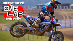 One Lap: Jeremy Martin on High Point