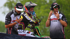 Chad Reed Official Statement: Two Two Motorsports To Shut Down Immediately