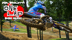One Lap: Phil Nicoletti on Budds Creek