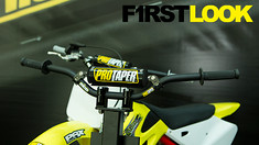 First Look: Pro Taper Micro Handlebar