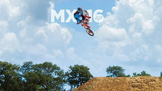 Fox MX Presents | MX16 | Dungey, Roczen, Carmichael and Hart