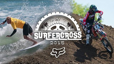 Fox Presents | SurferCross 2015