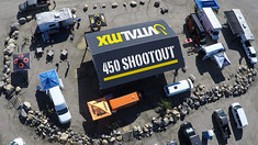 2016 Vital MX 450 Shootout - Video Edition