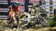 2015 Geico Endurocross - Boise Main Event