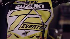 Stefan Everts Joins Suzuki World MX Team