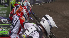 Watch: Arenacross UK - Rnd One Main Event