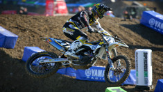 CRASH: Jason Anderson's Crazy Anaheim One Practice Crash