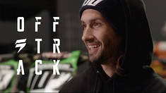 Offtrack With Josh Hansen presented by Shift - Part Two