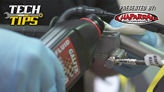 Tech Tips: Replacing and Bleeding Brake Lines