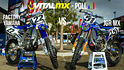 Vital MX Poll: Factory Yamaha vs. JGR MX