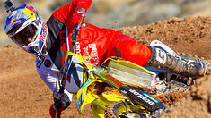 James Stewart Releases Statement Regarding the Oakland Supercross and His Future