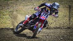 Watch: Italian Motocross Championship Round Two - Lamezia Terme