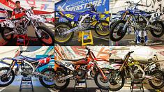 Vital MX Poll: Military Appreciation Bikes - Who Did it Best?