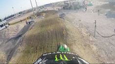 Onboard: Tommy Searle MXGP of Qatar 2016