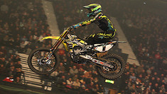 Watch: Arenacross UK Round Eleven Main Event