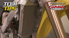 Tech Tips: Replacing Radiators and Coolant