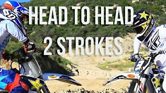 Head 2 Head Factory 2 strokes: Mike Brown vs Timmy Weigand