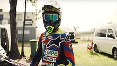 2016 NPS Monster Energy Kawasaki Team Intro