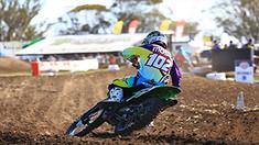 Results Sheet: 2016 Australian Motocross Nationals - Horsham