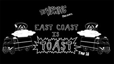 East Coast is Toast - Episode 5