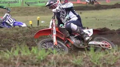 2016 Australian Motocross Nationals: Appin Highlights