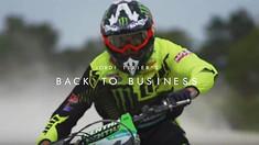 Jordi Tixier - Back To Business