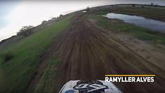 Shredding the Sand Track - Ramyller Alves