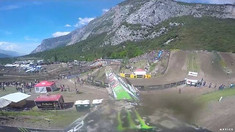 Onboard: Tommy Searle - 2016 MXGP of Trentino