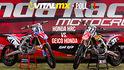 Vital MX Poll: Honda HRC VS. Geico Honda