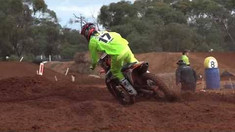 2016 Australian Motocross Nationals - Murray Bridge Highlights