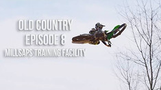 Old Country: Episode Eight - Millsaps Training Facility