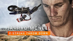 Jarryd McNeil on Freestyle & Gold Medals