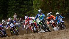 Results Sheet: 2016 Canadian Motocross Nationals - Nanaimo
