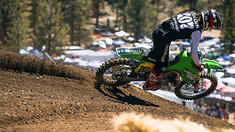Onboard: Sean Collier - Mammoth Mountain