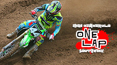 One Lap: Adam Cianciarulo on Southwick