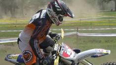 CRASH: Thad Duvall - 2016 Full Gas Sprint Enduro