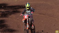 2016 Australian Motocross Nationals - Toowoomba Highlights